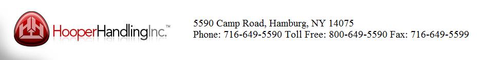 Hooper Handling Inc.