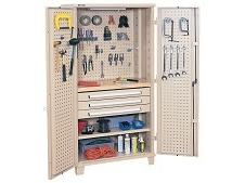 Tools-Cabinets