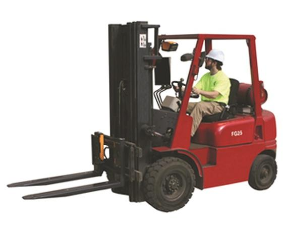 WF SERIES FORKLIFT SCALE