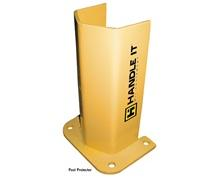BOLTS FOR STORAGE RACK UPRIGHT POST PROTECTORS