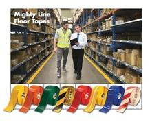MIGHTY LINE FLOOR TAPES
